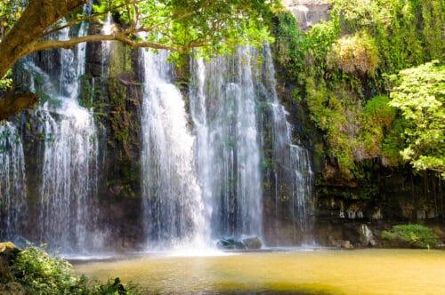 Que voir au Costa Rica