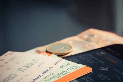 Acheter vos billets d'avion Costa Rica