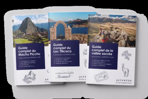 Voyage au Pérou Authentique